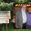 Oscar Farinetti e Carlin Petrini in Paradiso da Peppe Zullo