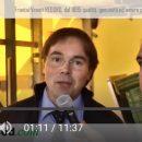 Frantoi Redoro, molitura  olive anticipata – Lorenzo Salvagno (Video)