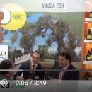 ANUGA 2011. Daniele Salvagno, Frantoi Veneti Redoro