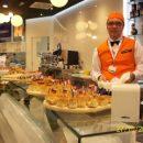 Torino: Inaugurata l'Area 12 Shopping Center del nuovo stadio della Juventus