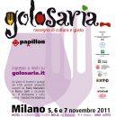 """Milano: """"Il Pan dei Toni"""" di Nicola Fiasconaro a Golosaria 2011"""