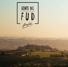 Gente del Fud, cibo e social network