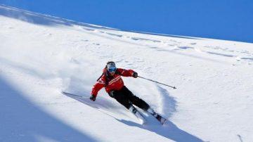 """""""In Valtellina c'è anche la neve"""": Lo slogan 2011/12"""