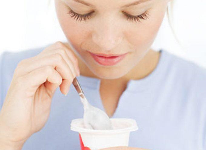 Se il cibo è più denso, si mangia di meno