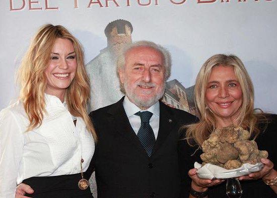XIII Asta Mondiale del Tartufo Bianco d'Alba all'insegna della solidarietà