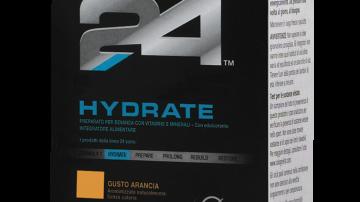 Herbalife presenta H24, gli integratori alimentari pensati per degli sportivi