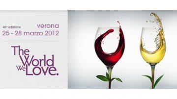 Il Vinitaly 2012 chiude, soddisfatti gli espositori, oltre 140 mila operatori da 120 Paesi