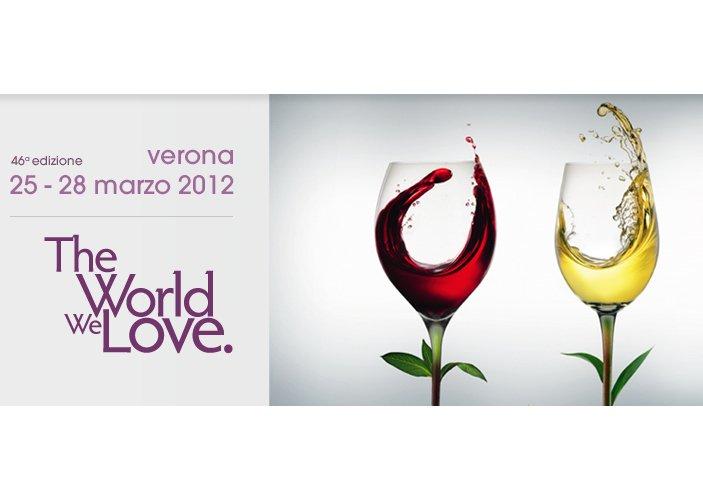 Vinitaly 2012, pronti via! Starter, Mario Catania