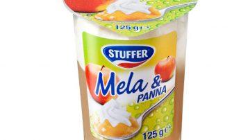 Mela & Panna: La nuova e deliziosa tentazione di Stuffer