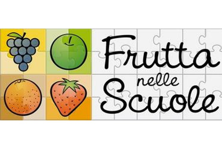 Una bella notizia: Il progetto Frutta nelle Scuole rifinanziato con 20 milioni e mezzo di euro