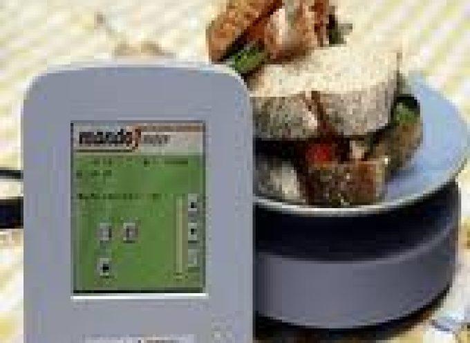 Mandometer: il piatto parlante per gli obesi britannici