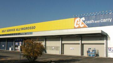 Selex: Apre a Faenza (RA) il nuovo C+C Cash & Carry del Gruppo ARCA