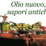 Domenica 27 novembre l'Olio Extra Vergine Di Oliva è protagonista a Monreale (PA)