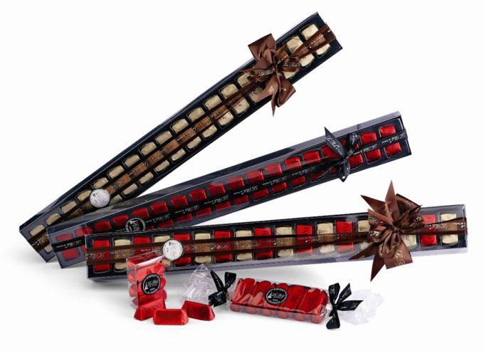 La Perla di Torino: Un Natale goloso con la cioccolateria torinese