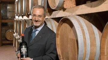 "I vini ""vulcanici"" dell'Etna protagonisti al World Wine Symposium di Cernobbio"