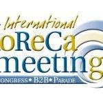 Roma: I protagonisti del settore beverage all'International Horeca Meeting