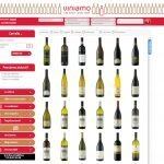 Nuovo restyling grafico e strutturale per l'enoteca online Viniamo.it