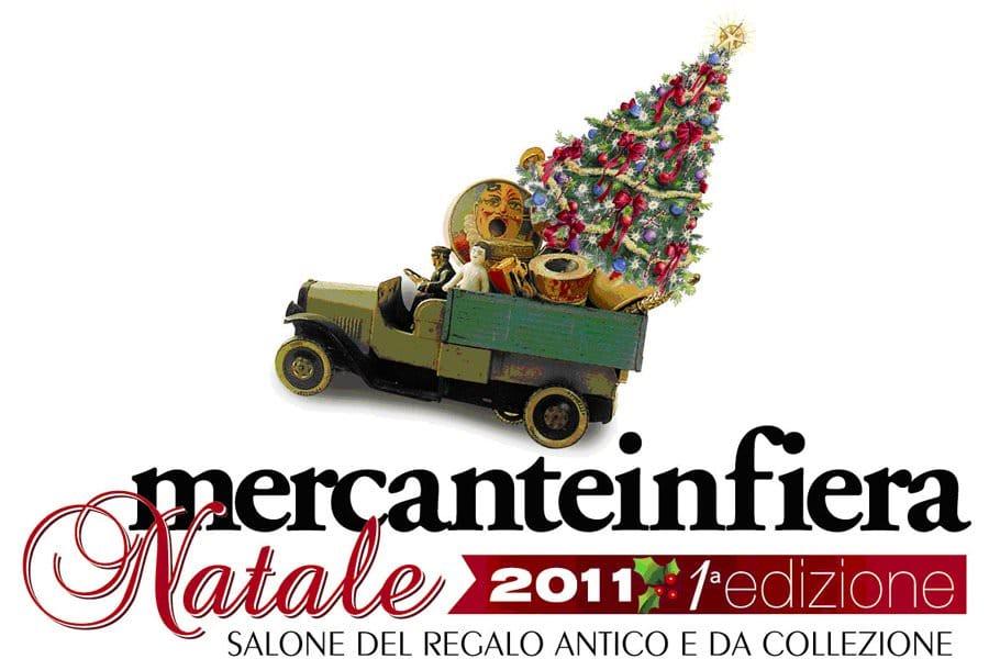 Mercanteinfiera Natale: Vetrina per gli acquisti natalizi, ma non solo