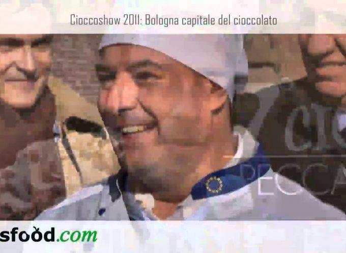 Cioccoshow 2011. Massimo Ferrante, Direttore CNA Bologna