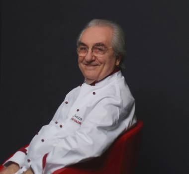 Ristorante Teatro alla Scala Il Marchesino: Gualtiero Marchesi dirige il Menu Don Giovanni, di Mozart