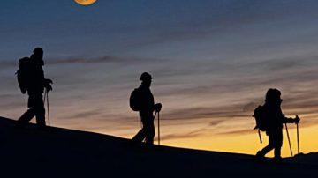 Il Monte Zoncolan osservatorio ideale per ammirare le stelle