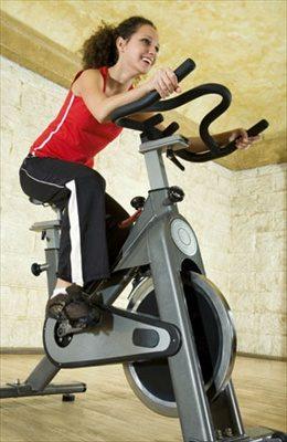 Sprint Interval Training: due minuti e mezzo d'esercizio, 200 calorie in meno