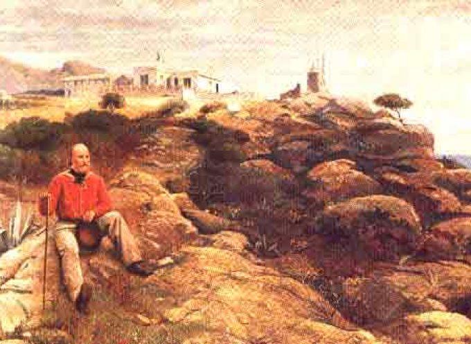 Caprera, rinasce l'azienda agricola di Garibaldi