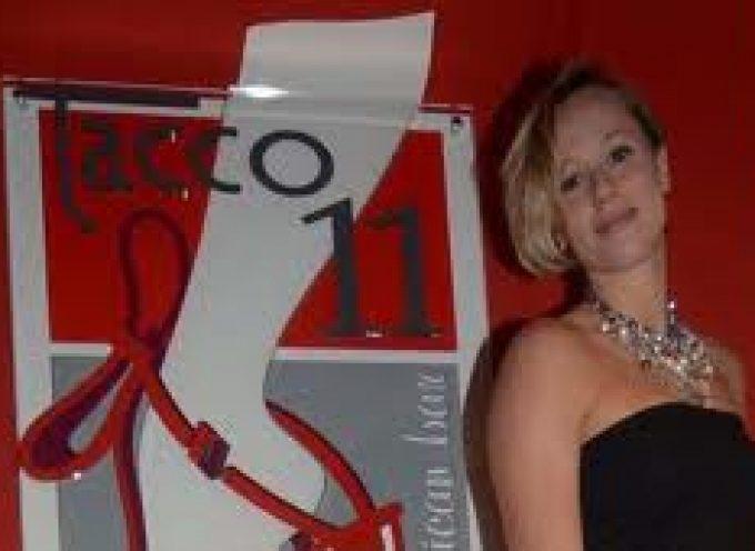 "Dal nuoto al bar. Federica Pellegrini apre ""Tacco 11"""