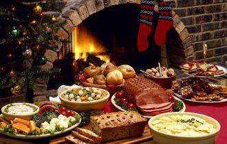 Natale, un menu sano e goloso per i bambini