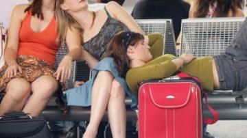I diritti del passeggero in caso di volo in ritardo