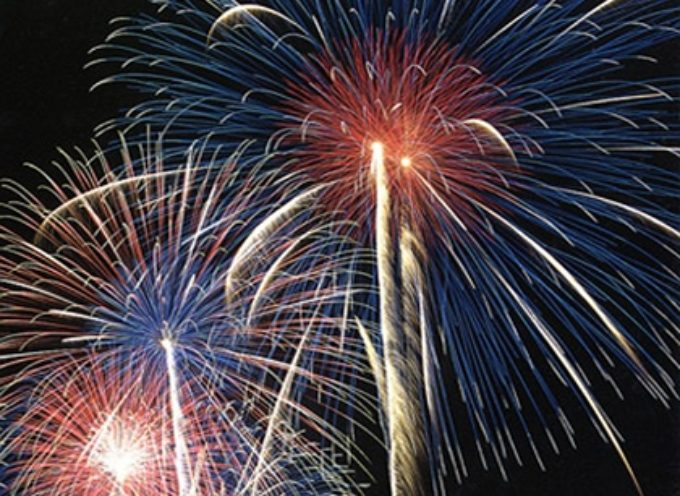 Fuochi di artificio: Attenzione! L'uso scorretto puo' provocare seri danni