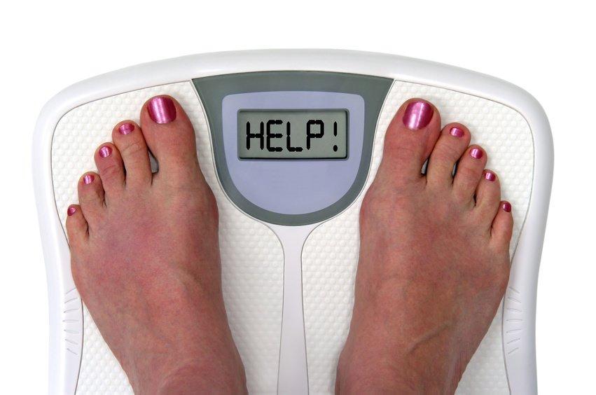 Donne, la dieta non fa dimagrire in menopausa