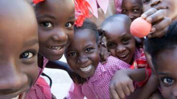 """WFP: """"Dobbiamo continuare a lavorare per migliorare la sicurezza alimentare ad Haiti"""""""
