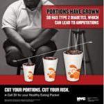 Porzioni troppo grandi. New York attacca i fast food