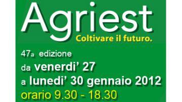 """Bruni (Cogeca) al convegno della fiera """"Agriest 2012"""" di Udine"""