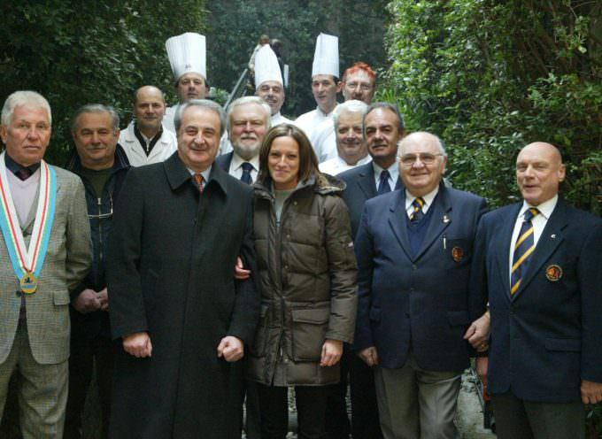 Accademia Bresciana Arti e Mestieri della Buona Tavola: Inaugurata la nuova sede