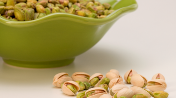 Bontà, qualità e effetti benefici dei pistacchi americani