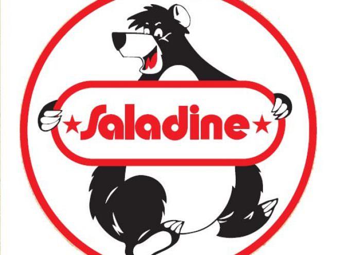 Saladine: il croccante di Verona in fiera a Colonia all'ISM Dolciaria 2012