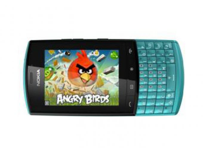 Nokia: Venduti 1,5 miliardi di telefoni cellulari Serie 40