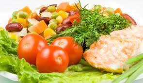 Dieta flexitarian: vegetariani ma non troppo