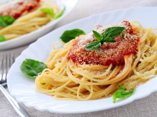 Pastasciutta amore mio: prima Italia, poi Venezuela, Tunisia, Grecia e Svizzera… by AIDEPI