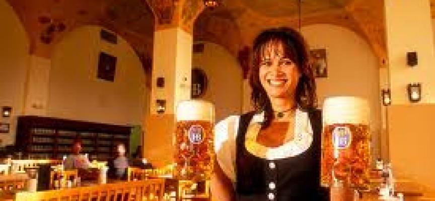 Monaco: hic est birra