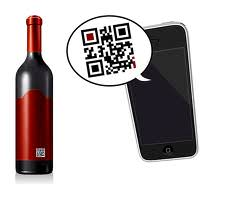 Winecode: il vino di Sicilia sbarca su Iphone