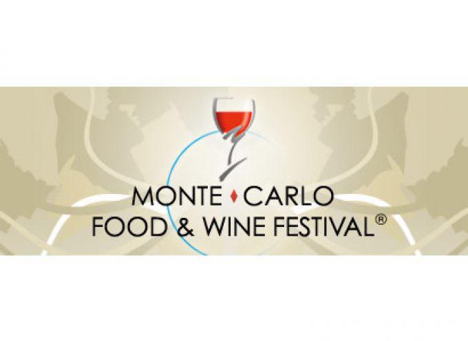 Monte-Carlo Food & Wine Festival 2012, Principato di Monaco + Programma
