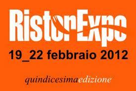 RistorExpo 2012: gusto, parole e cucina peruviana