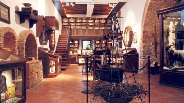 Amarelli, la liquirizia dal 1731, ovvero una storia di famiglia tra tradizione e innovazione