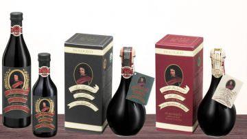Aceto Balsamico del Duca presenta le sue eccellenze a Biofach 2012