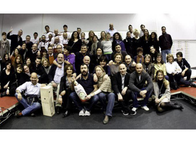 IDENTITA' GOLOSE 2012, grazie dal team …Grazie, da Newsfood.com