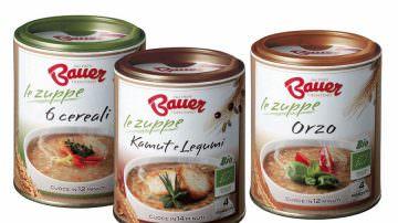 Bauer porta la sua naturalità e innovazione a BioFach 2012