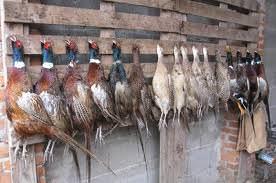 Lombardia. Nei ristoranti per una settimana di caccia in cucina
